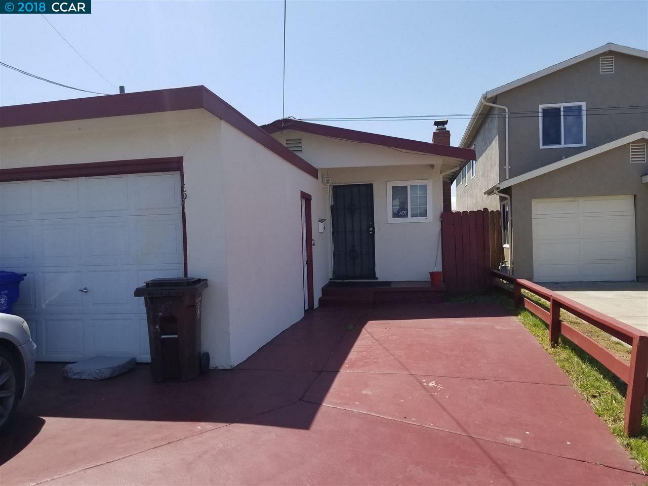 457 SPRING ST, RICHMOND, CA 94804