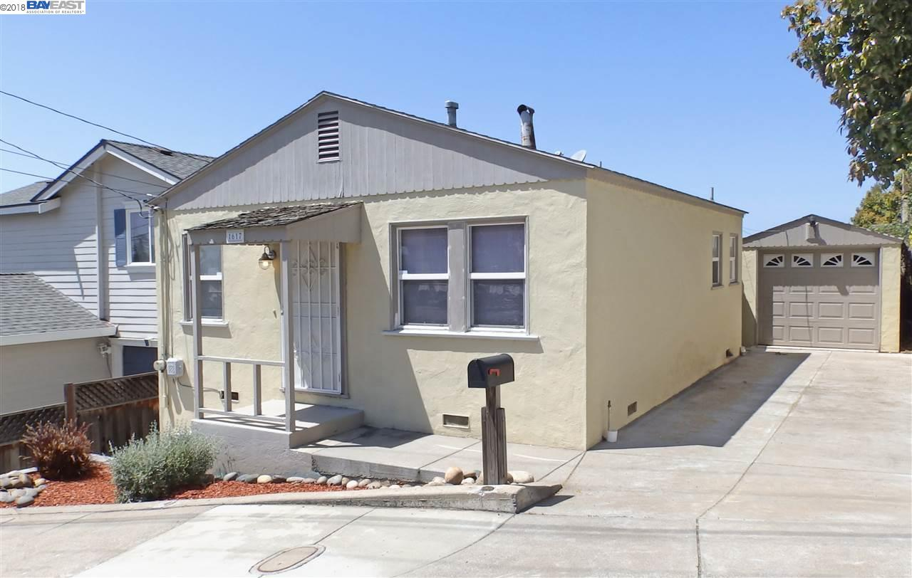 Buying or Selling SAN LEANDRO Real Estate, MLS:40819827, Call The Gregori Group 800-981-3134