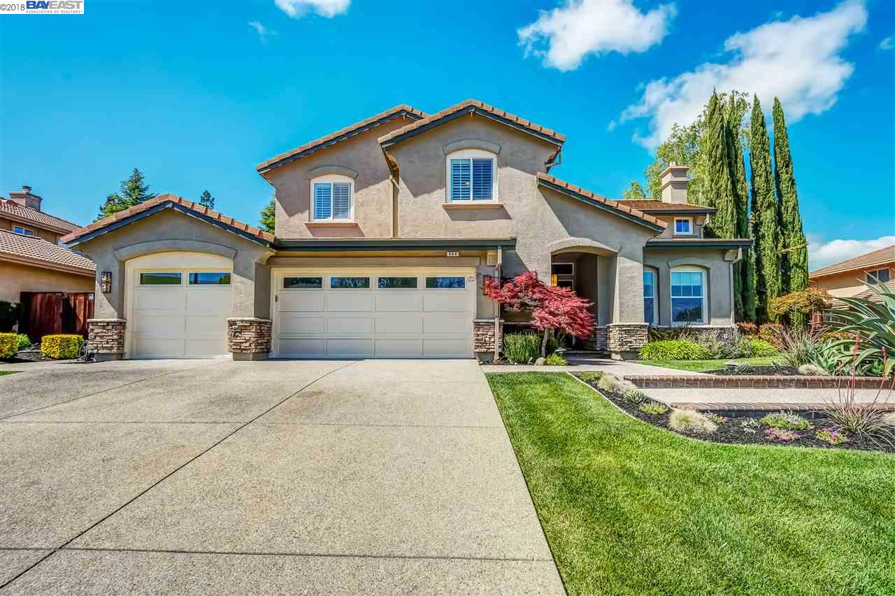 Buying or Selling SAN RAMON Real Estate, MLS:40819829, Call The Gregori Group 800-981-3134