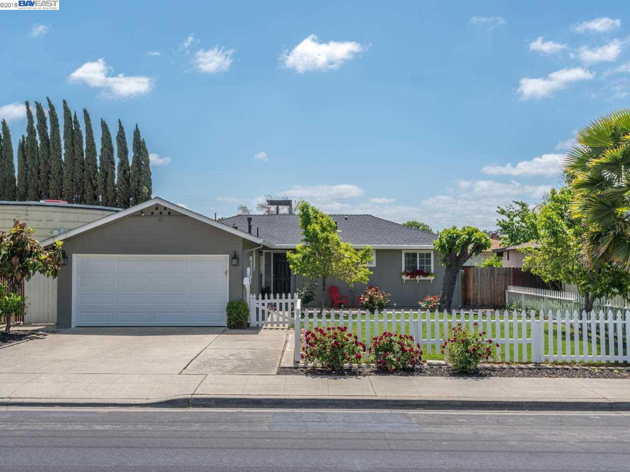 Buying or Selling LIVERMORE Real Estate, MLS:40819870, Call The Gregori Group 800-981-3134