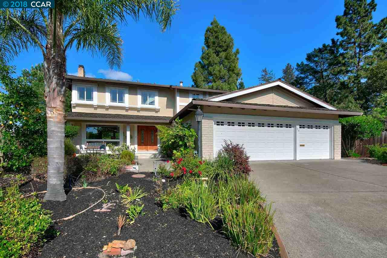 Buying or Selling WALNUT CREEK Real Estate, MLS:40819888, Call The Gregori Group 800-981-3134