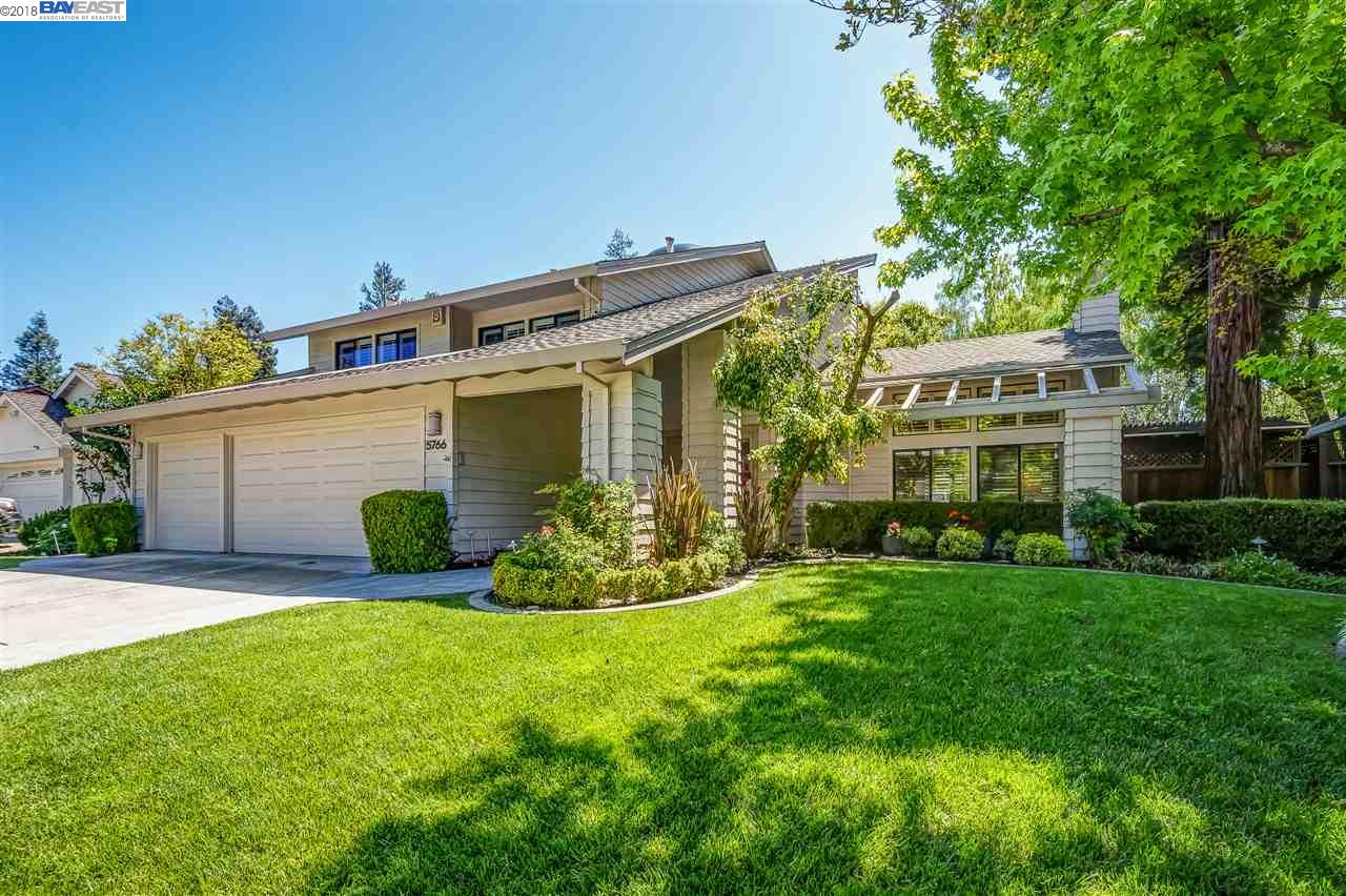 Buying or Selling PLEASANTON Real Estate, MLS:40819904, Call The Gregori Group 800-981-3134