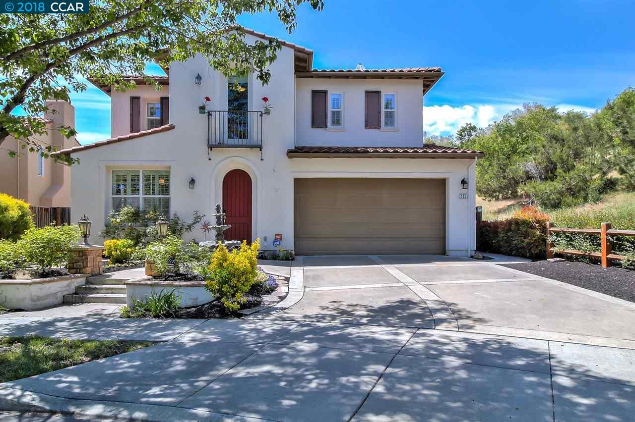 Buying or Selling SAN RAMON Real Estate, MLS:40819922, Call The Gregori Group 800-981-3134