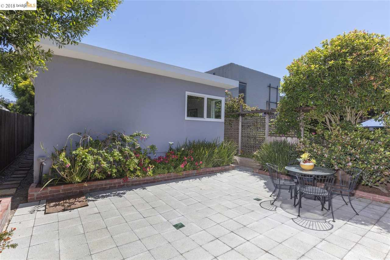 970 STANNAGE AVE, ALBANY, CA 94706  Photo