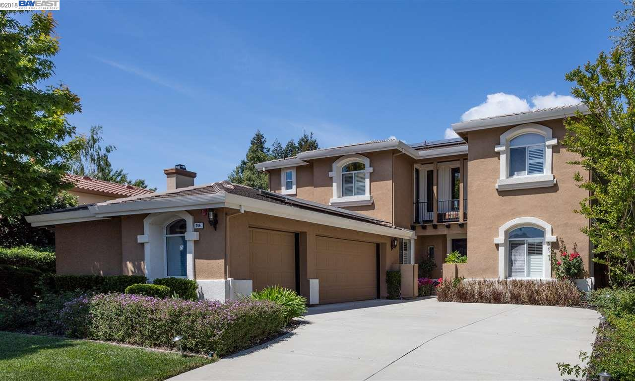 386 CALL OF THE WILD WAY, LIVERMORE, CA 94550  Photo 2