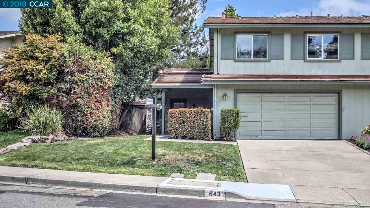 Buying or Selling SAN RAMON Real Estate, MLS:40819985, Call The Gregori Group 800-981-3134