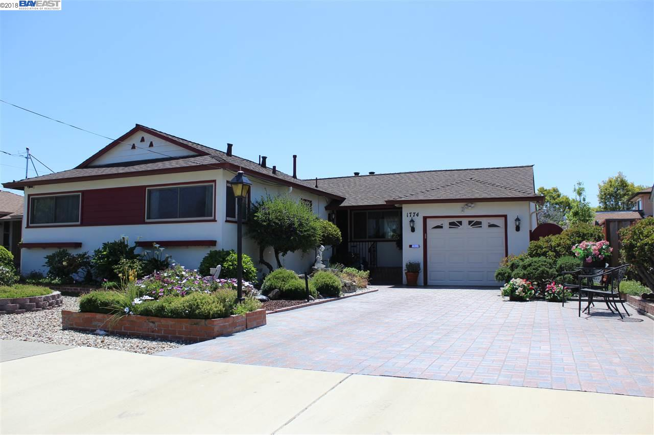 Buying or Selling SAN LEANDRO Real Estate, MLS:40820098, Call The Gregori Group 800-981-3134
