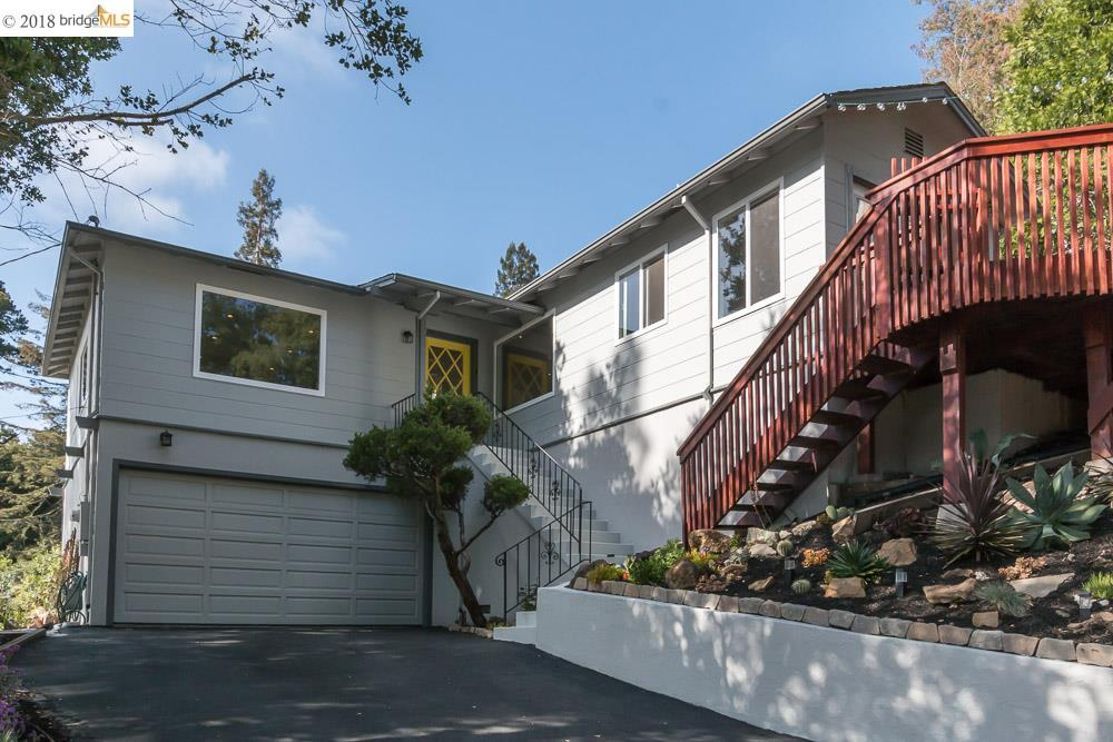 Buying or Selling OAKLAND Real Estate, MLS:40820132, Call The Gregori Group 800-981-3134