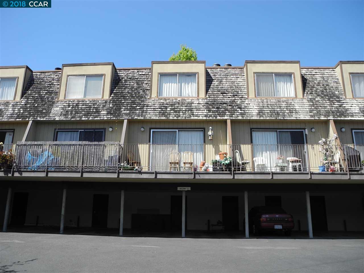 4811 Appian Way El Sobrante, CA 94803 - MLS #: 40820138