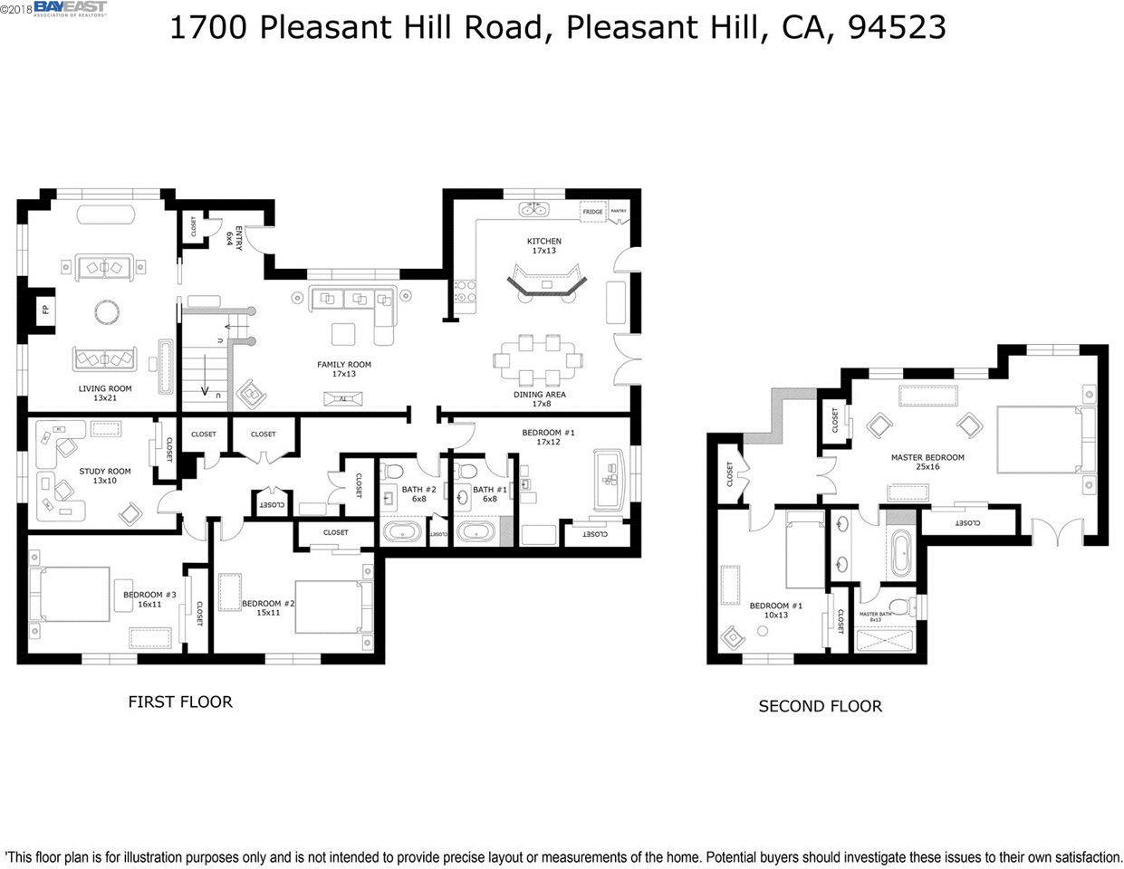 1700 PLEASANT HILL RD, PLEASANT HILL, CA 94523  Photo