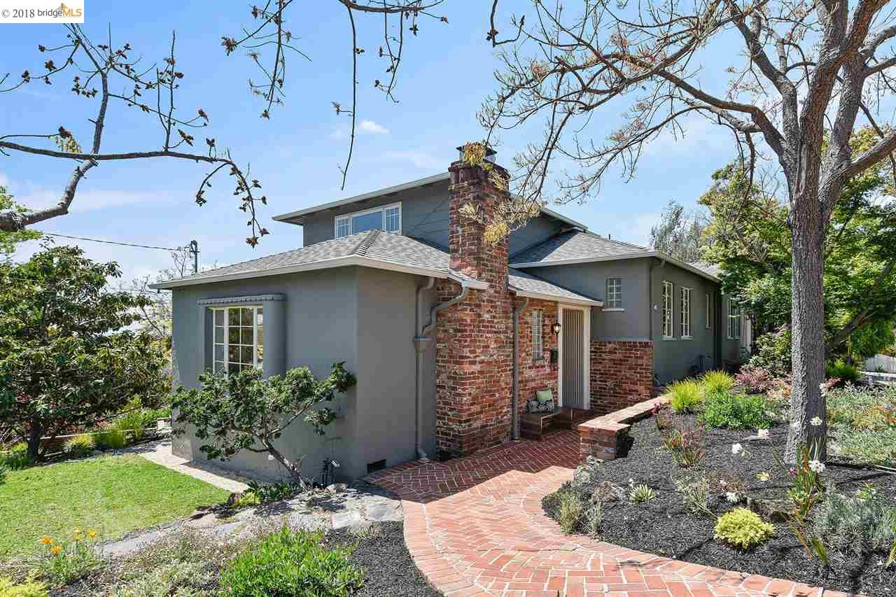 Buying or Selling OAKLAND Real Estate, MLS:40820200, Call The Gregori Group 800-981-3134