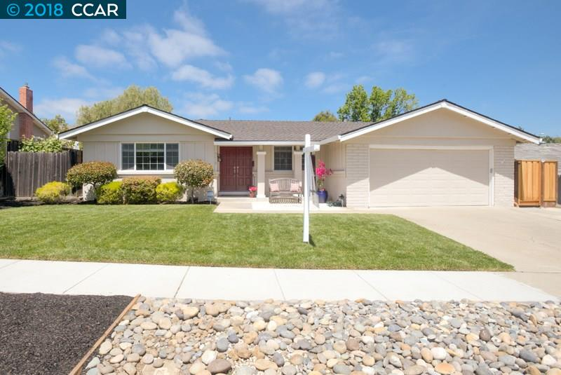 5215 Muirwood Dr | PLEASANTON | 2004 | 94588