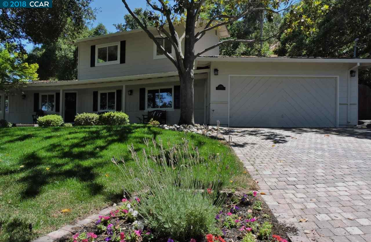 Buying or Selling WALNUT CREEK Real Estate, MLS:40820212, Call The Gregori Group 800-981-3134