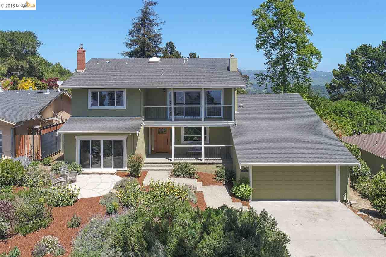 Buying or Selling OAKLAND Real Estate, MLS:40820325, Call The Gregori Group 800-981-3134