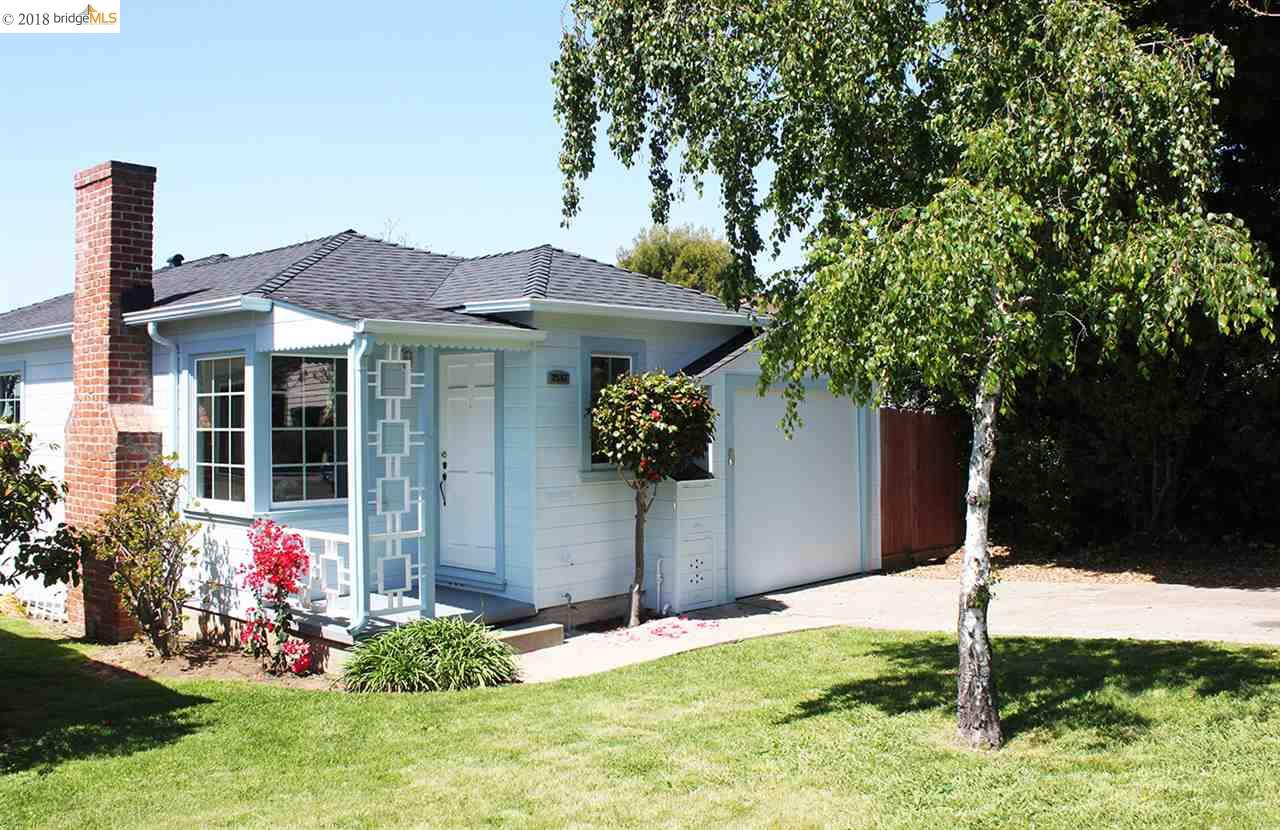 Buying or Selling OAKLAND Real Estate, MLS:40820343, Call The Gregori Group 800-981-3134