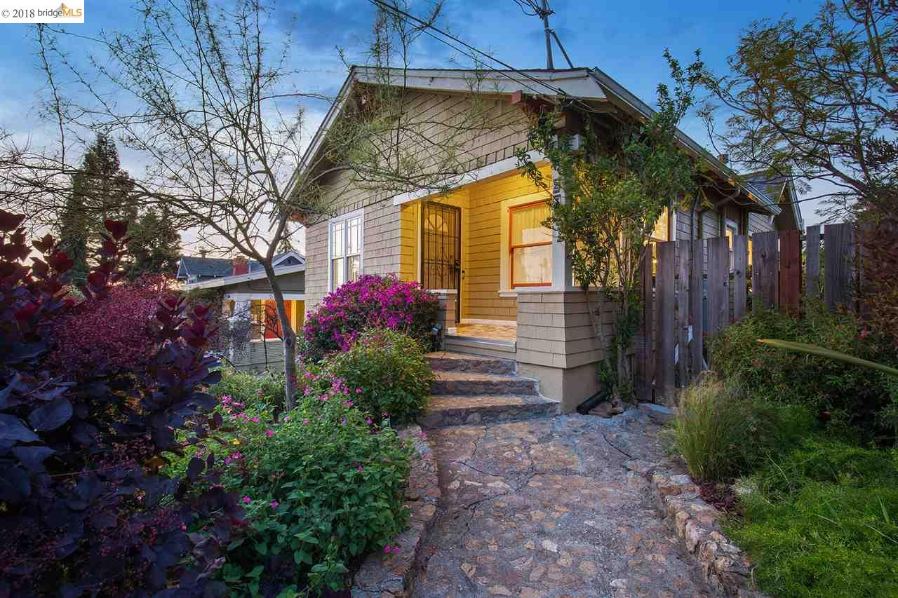 Buying or Selling OAKLAND Real Estate, MLS:40820346, Call The Gregori Group 800-981-3134