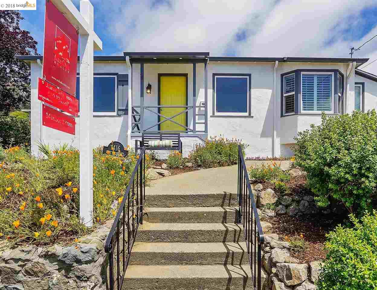 Buying or Selling EL CERRITO Real Estate, MLS:40820350, Call The Gregori Group 800-981-3134