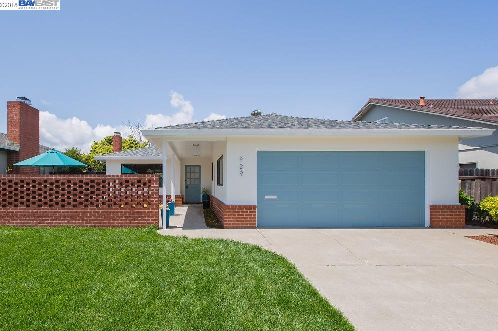 Buying or Selling ALAMEDA Real Estate, MLS:40820387, Call The Gregori Group 800-981-3134