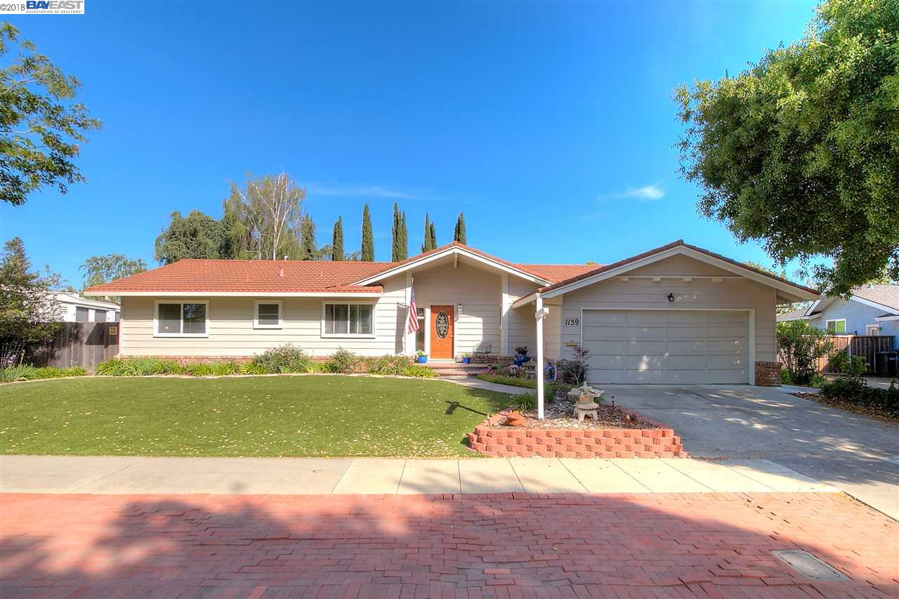 Buying or Selling LIVERMORE Real Estate, MLS:40820397, Call The Gregori Group 800-981-3134