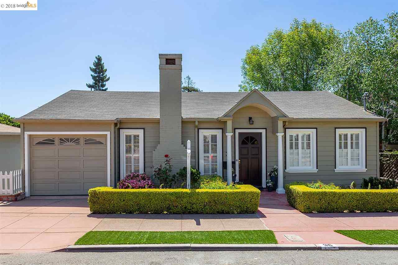 Buying or Selling PIEDMONT Real Estate, MLS:40820433, Call The Gregori Group 800-981-3134