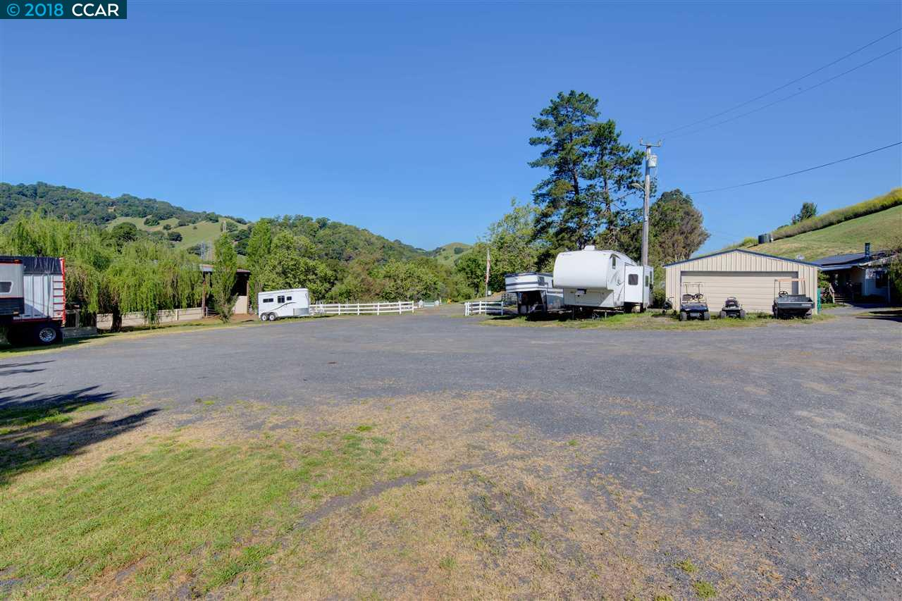 1105 BEAR CREEK ROAD, MARTINEZ, CA 94553  Photo