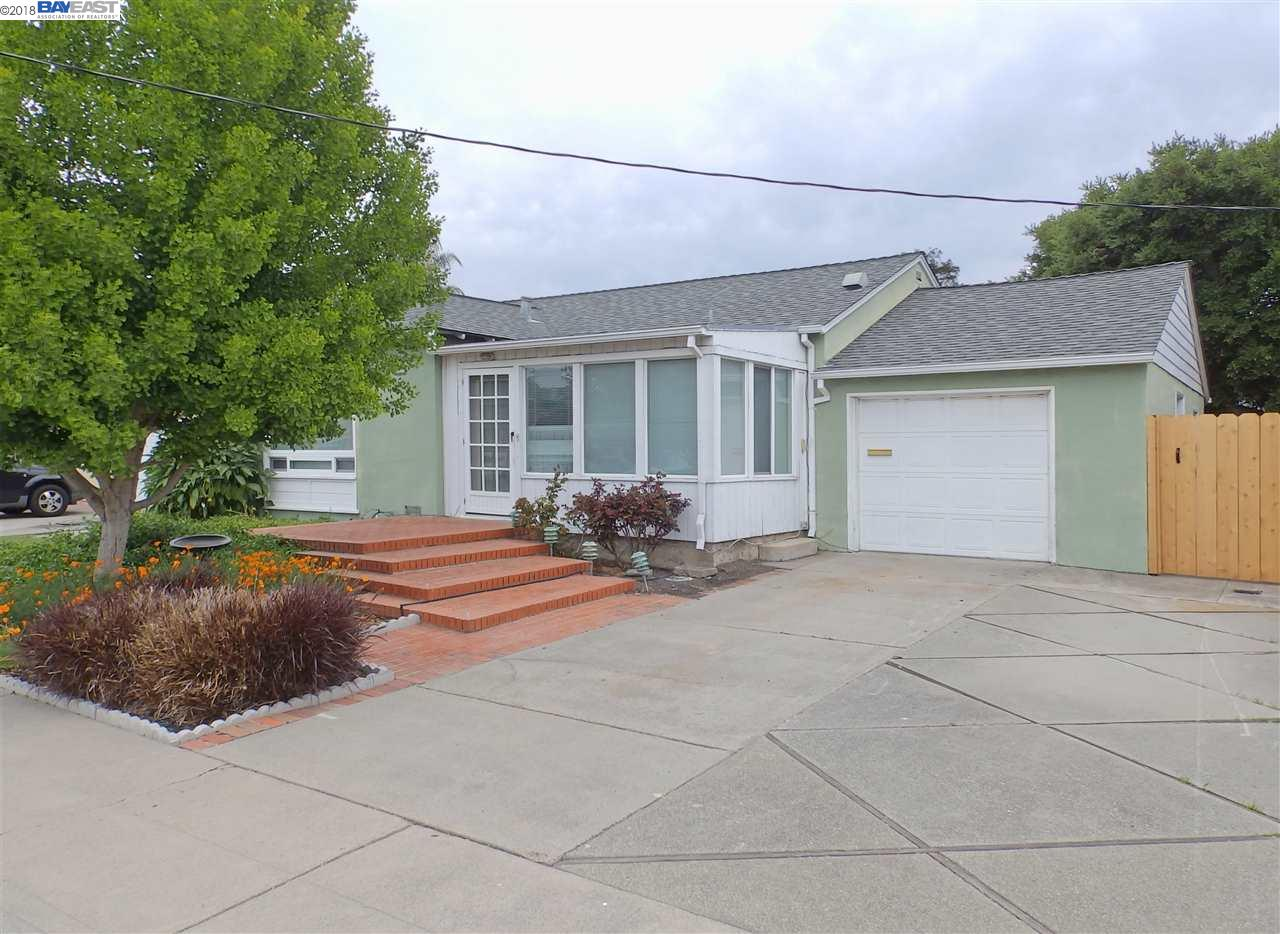 Buying or Selling SAN LEANDRO Real Estate, MLS:40820597, Call The Gregori Group 800-981-3134
