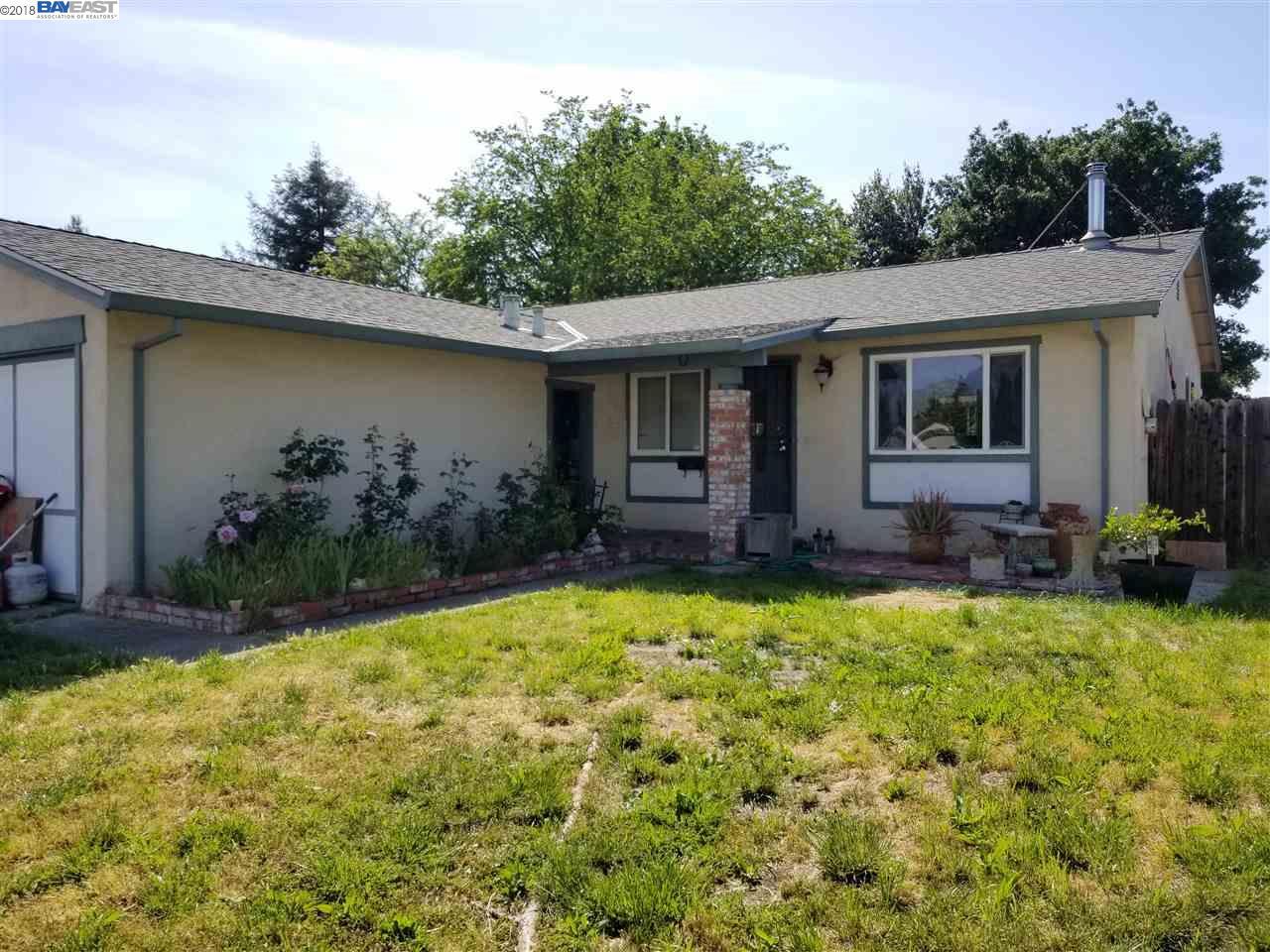 1288 Heather Ln | LIVERMORE | 1040 | 94551