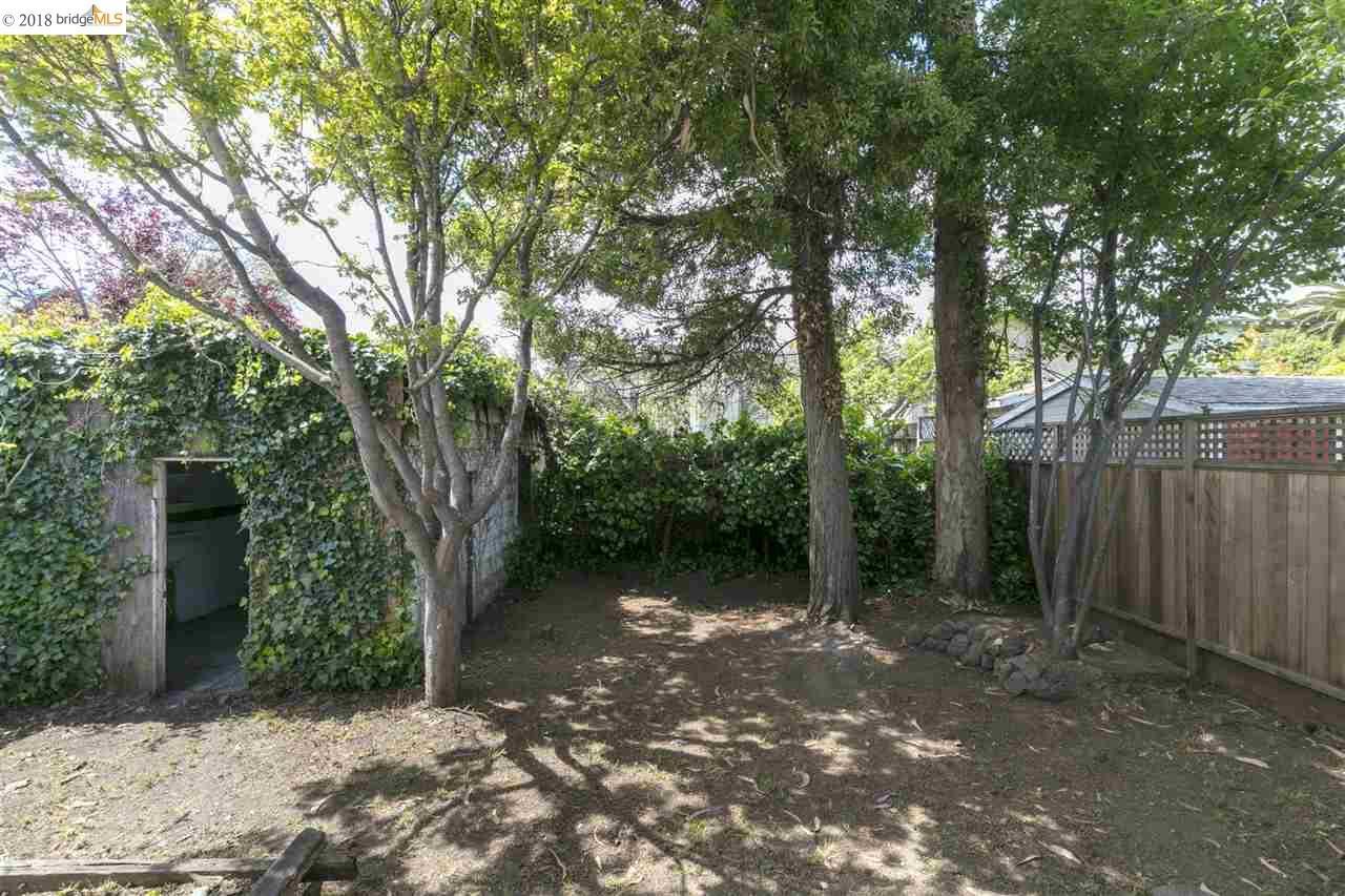 5369 JAMES AVE, OAKLAND, CA 94618  Photo 15