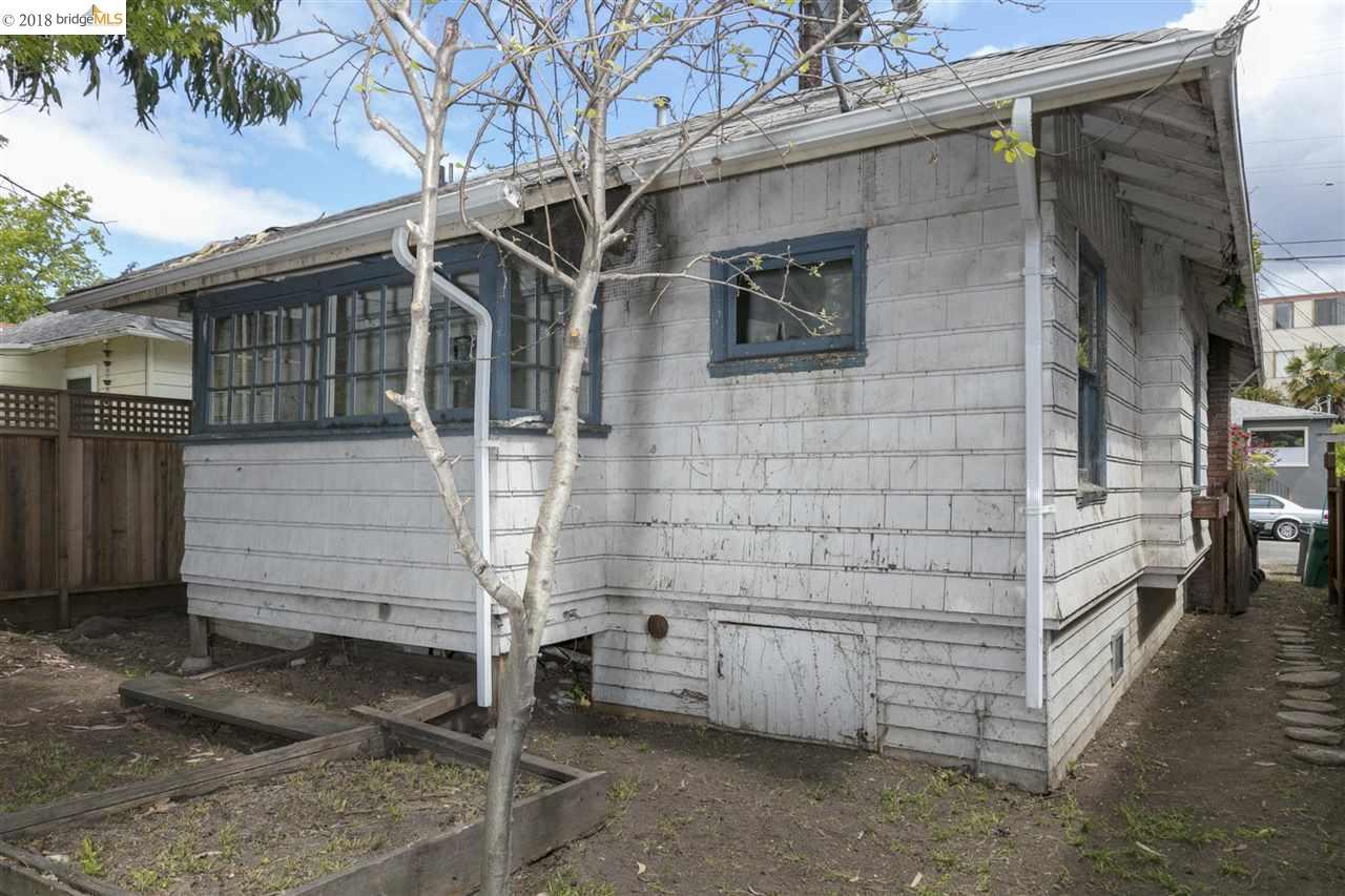 5369 JAMES AVE, OAKLAND, CA 94618  Photo 18