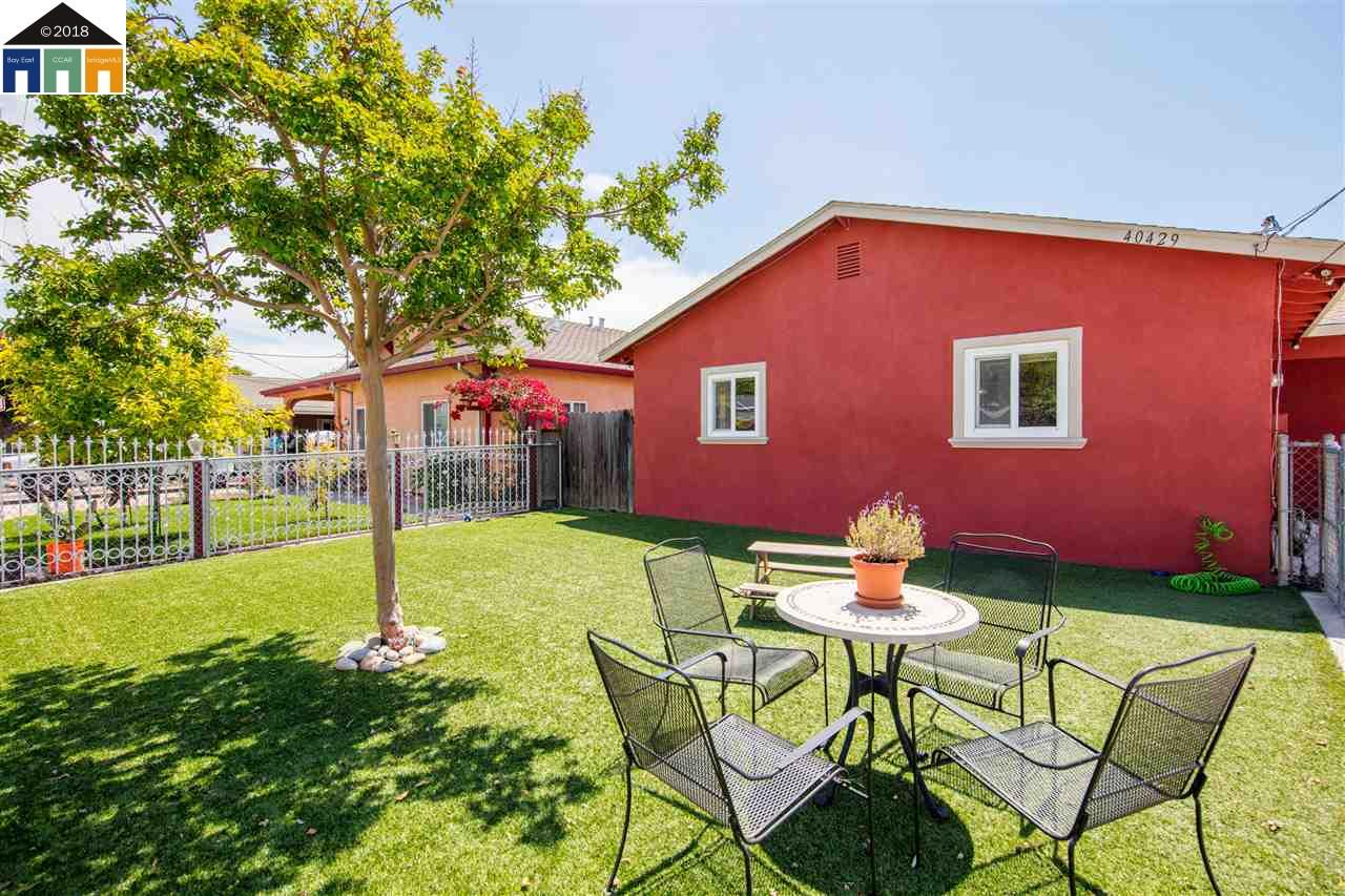 Buying or Selling FREMONT Real Estate, MLS:40820643, Call The Gregori Group 800-981-3134