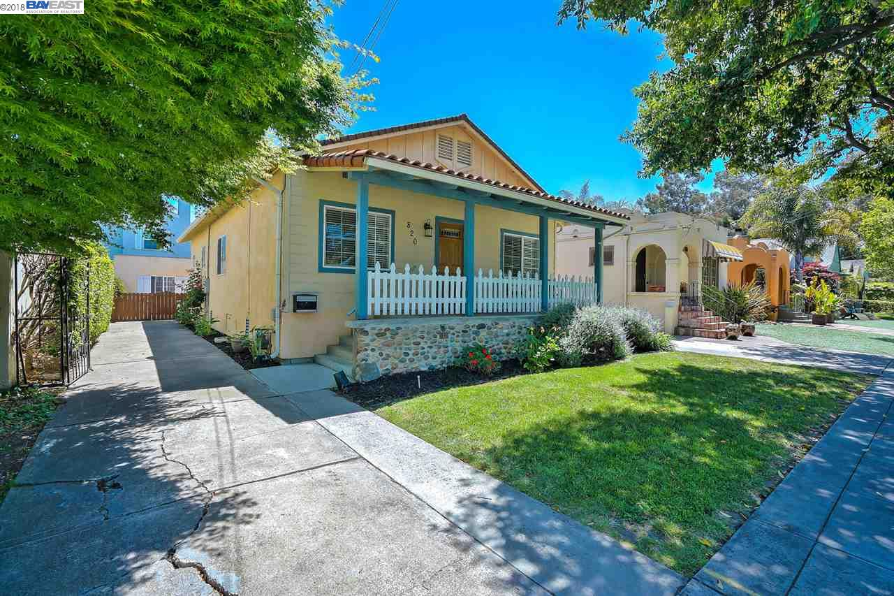 Buying or Selling SAN LEANDRO Real Estate, MLS:40820758, Call The Gregori Group 800-981-3134