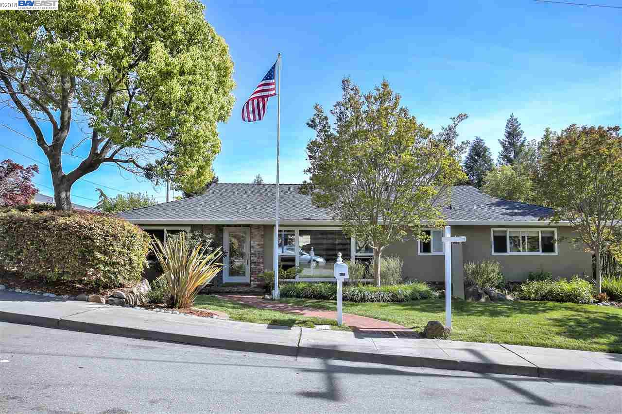 Buying or Selling CASTRO VALLEY Real Estate, MLS:40820767, Call The Gregori Group 800-981-3134