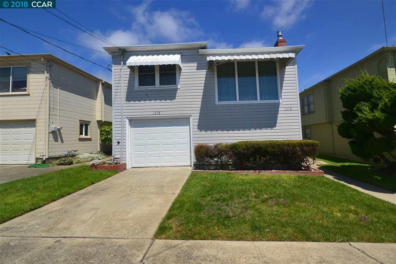 Buying or Selling EL CERRITO Real Estate, MLS:40820782, Call The Gregori Group 800-981-3134