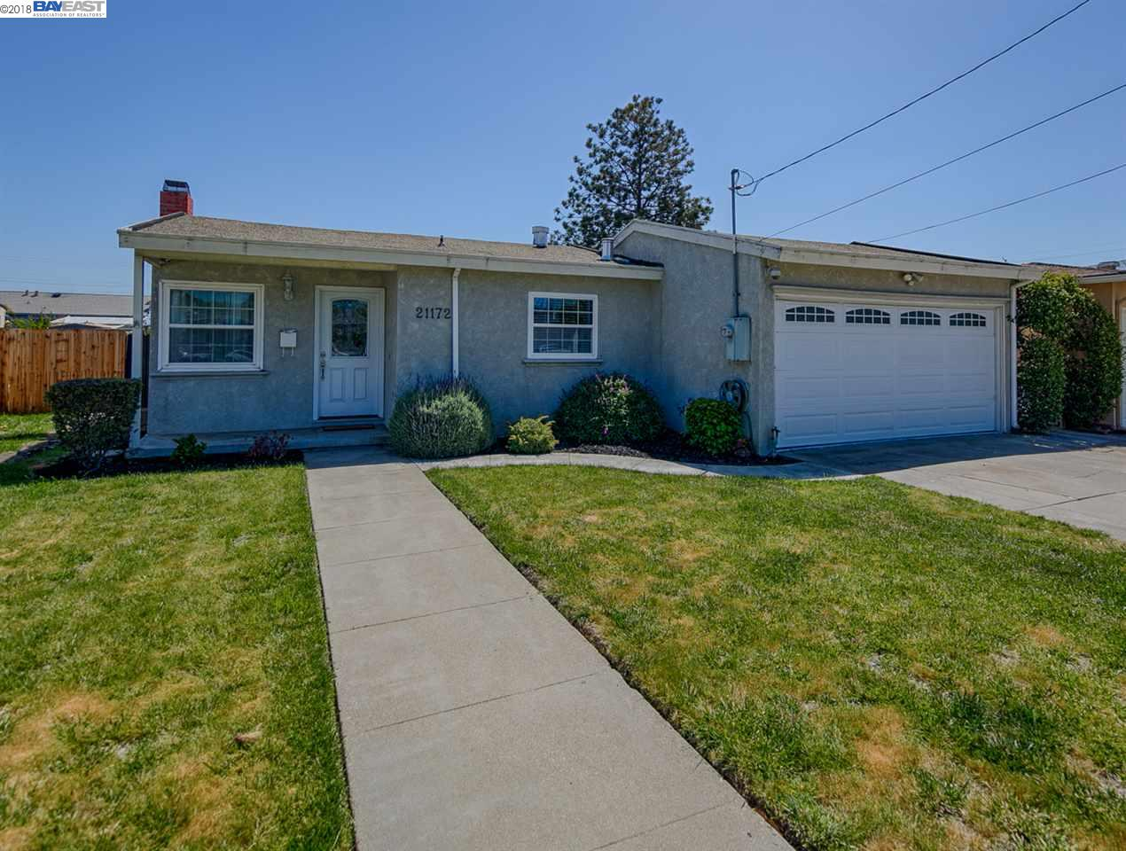 Buying or Selling CASTRO VALLEY Real Estate, MLS:40820786, Call The Gregori Group 800-981-3134