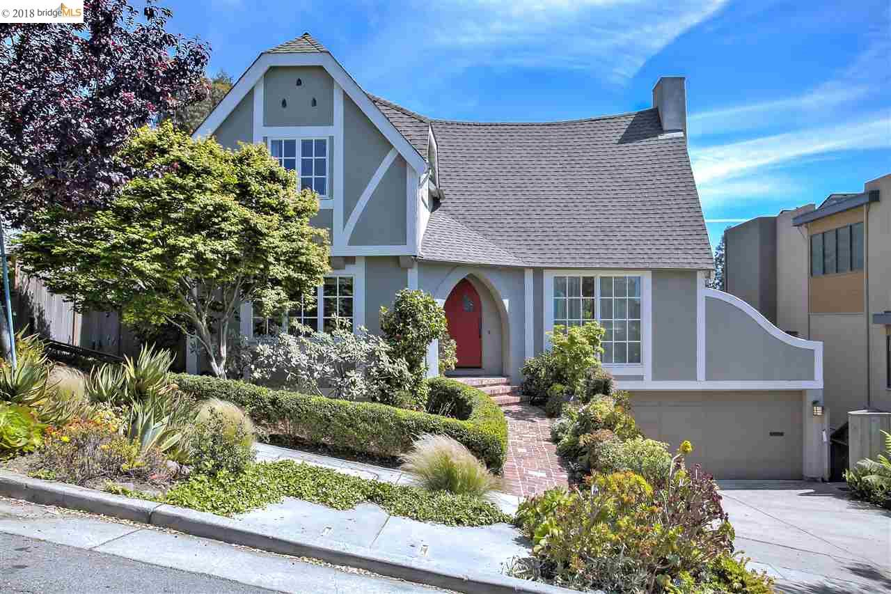 Buying or Selling BERKELEY Real Estate, MLS:40820809, Call The Gregori Group 800-981-3134