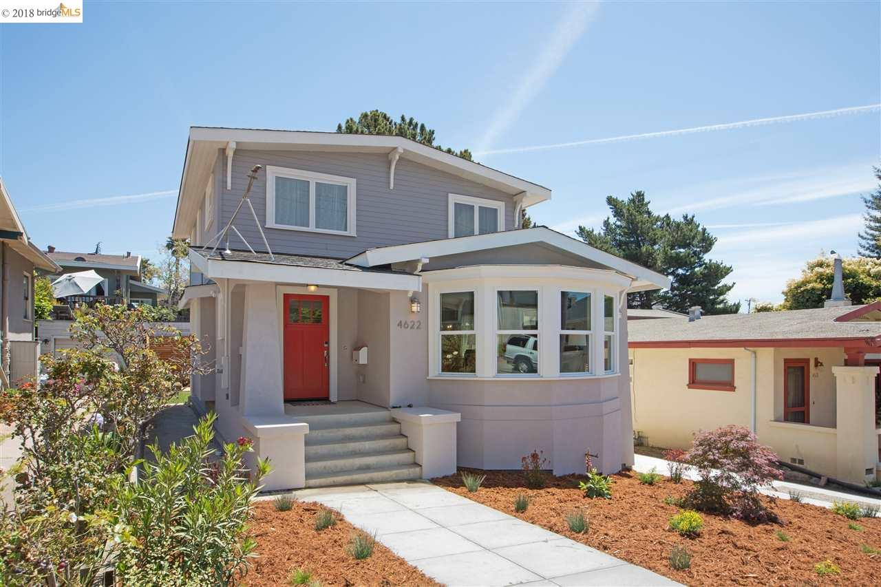 Buying or Selling OAKLAND Real Estate, MLS:40820829, Call The Gregori Group 800-981-3134