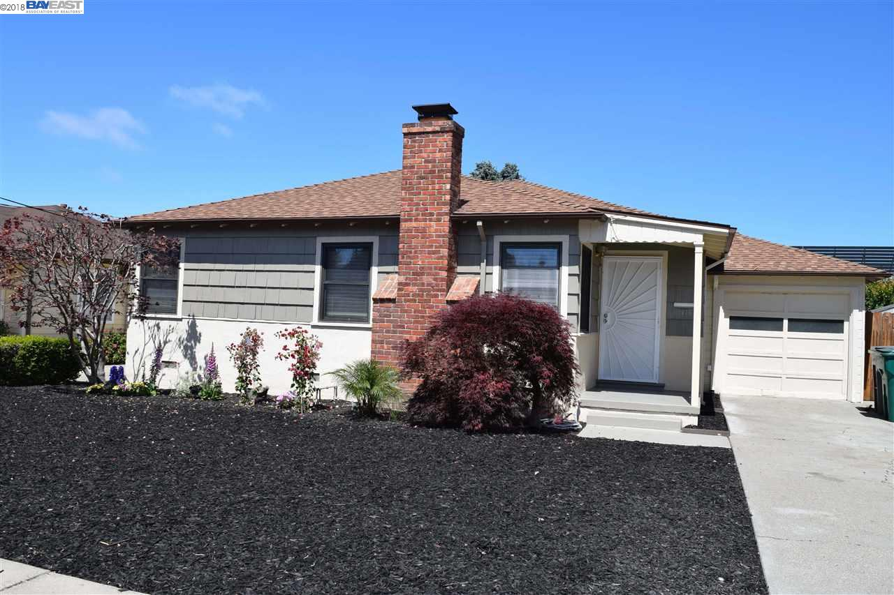 Buying or Selling SAN LEANDRO Real Estate, MLS:40820872, Call The Gregori Group 800-981-3134