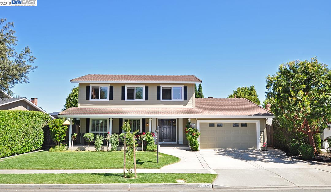Buying or Selling PLEASANTON Real Estate, MLS:40820886, Call The Gregori Group 800-981-3134