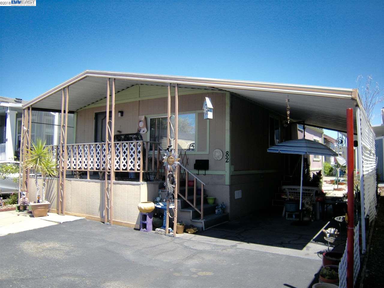 1200 W WINTON #82, HAYWARD, CA 94545