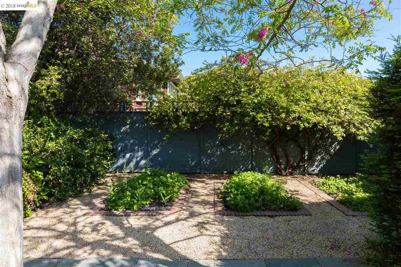 5380 SHAFTER AVE, OAKLAND, CA 94618  Photo