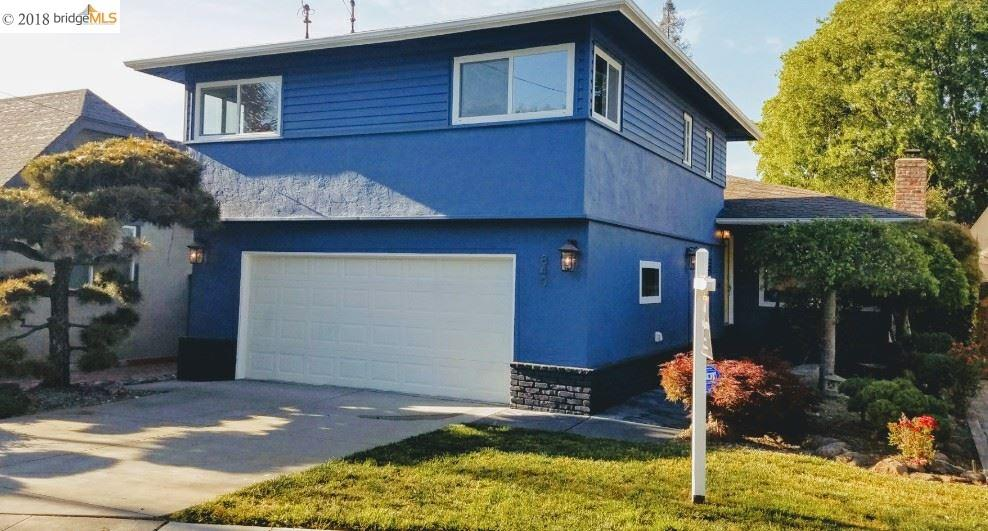Buying or Selling SAN LEANDRO Real Estate, MLS:40821063, Call The Gregori Group 800-981-3134