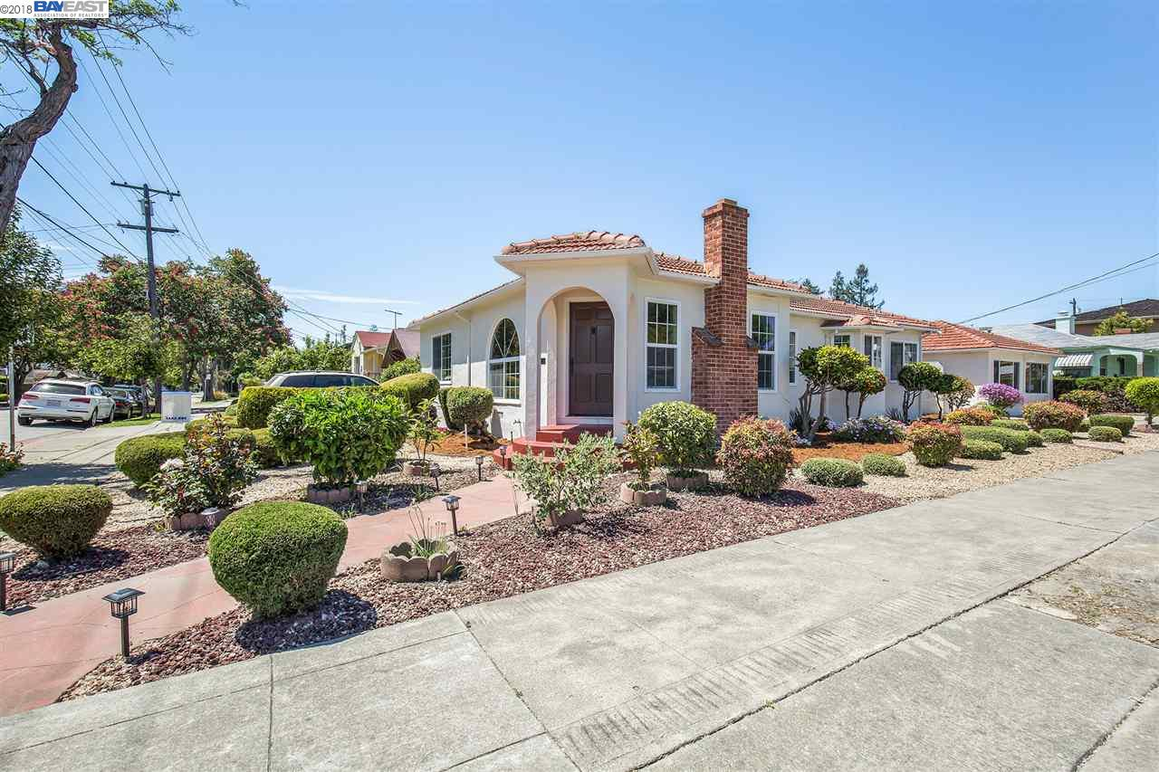 Buying or Selling SAN LEANDRO Real Estate, MLS:40821083, Call The Gregori Group 800-981-3134