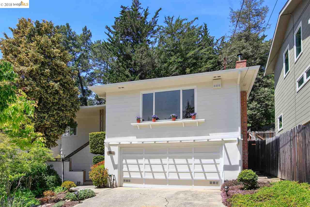 1912 CORTEREAL AVE, OAKLAND, CA 94611
