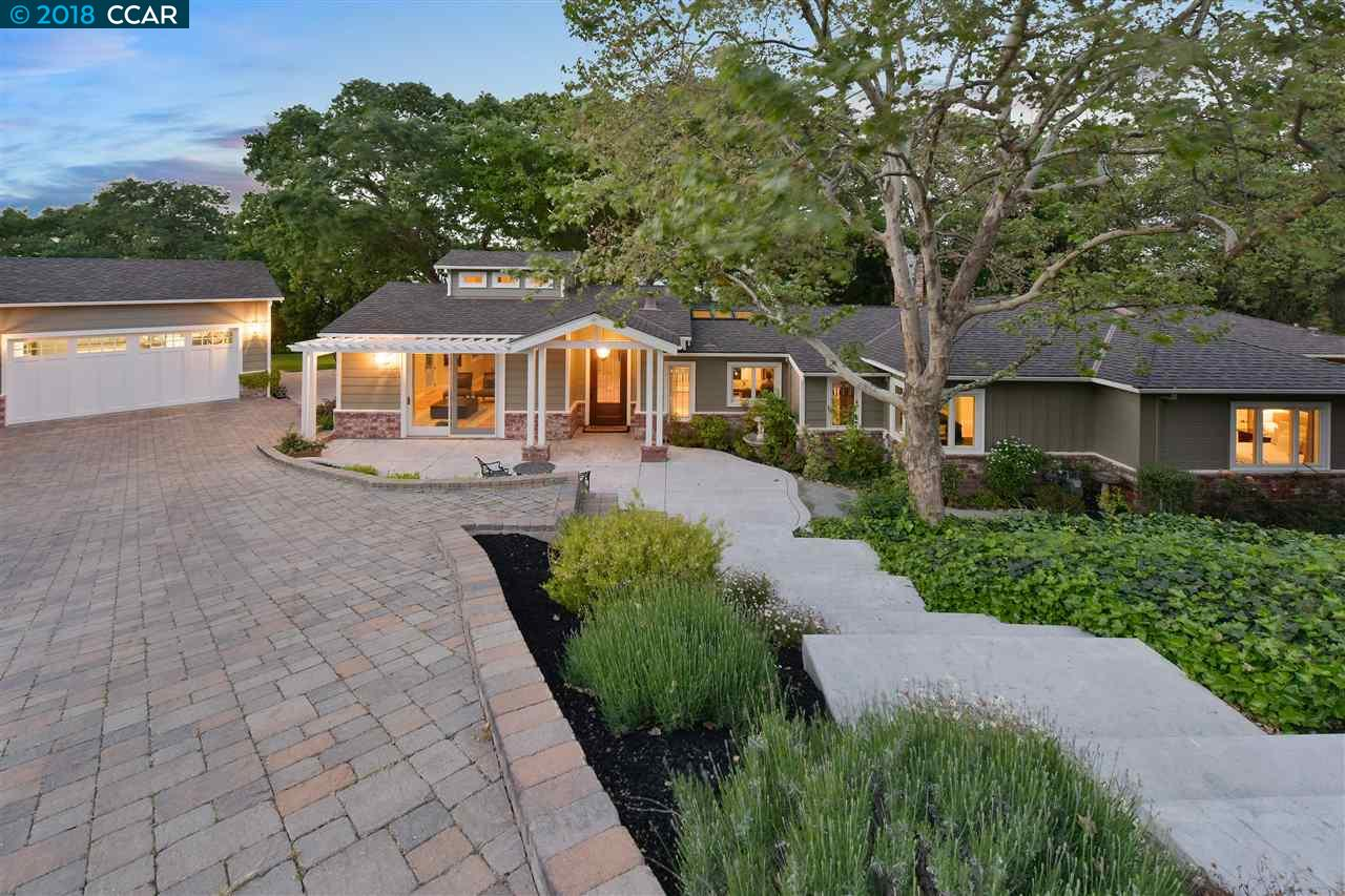 Buying or Selling WALNUT CREEK Real Estate, MLS:40821160, Call The Gregori Group 800-981-3134