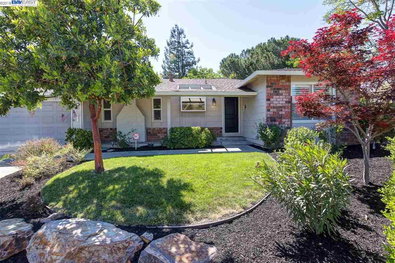 Buying or Selling PLEASANTON Real Estate, MLS:40821192, Call The Gregori Group 800-981-3134