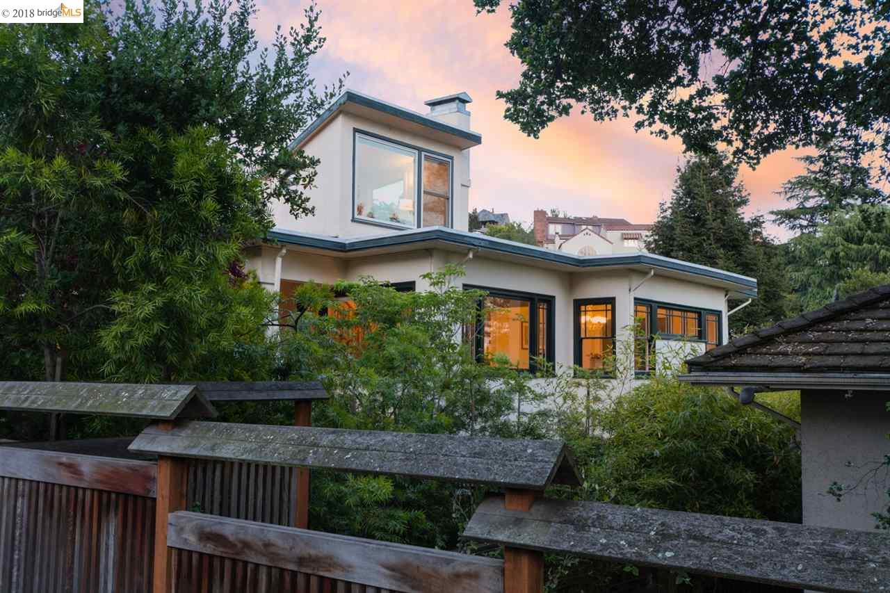 Buying or Selling OAKLAND Real Estate, MLS:40821199, Call The Gregori Group 800-981-3134
