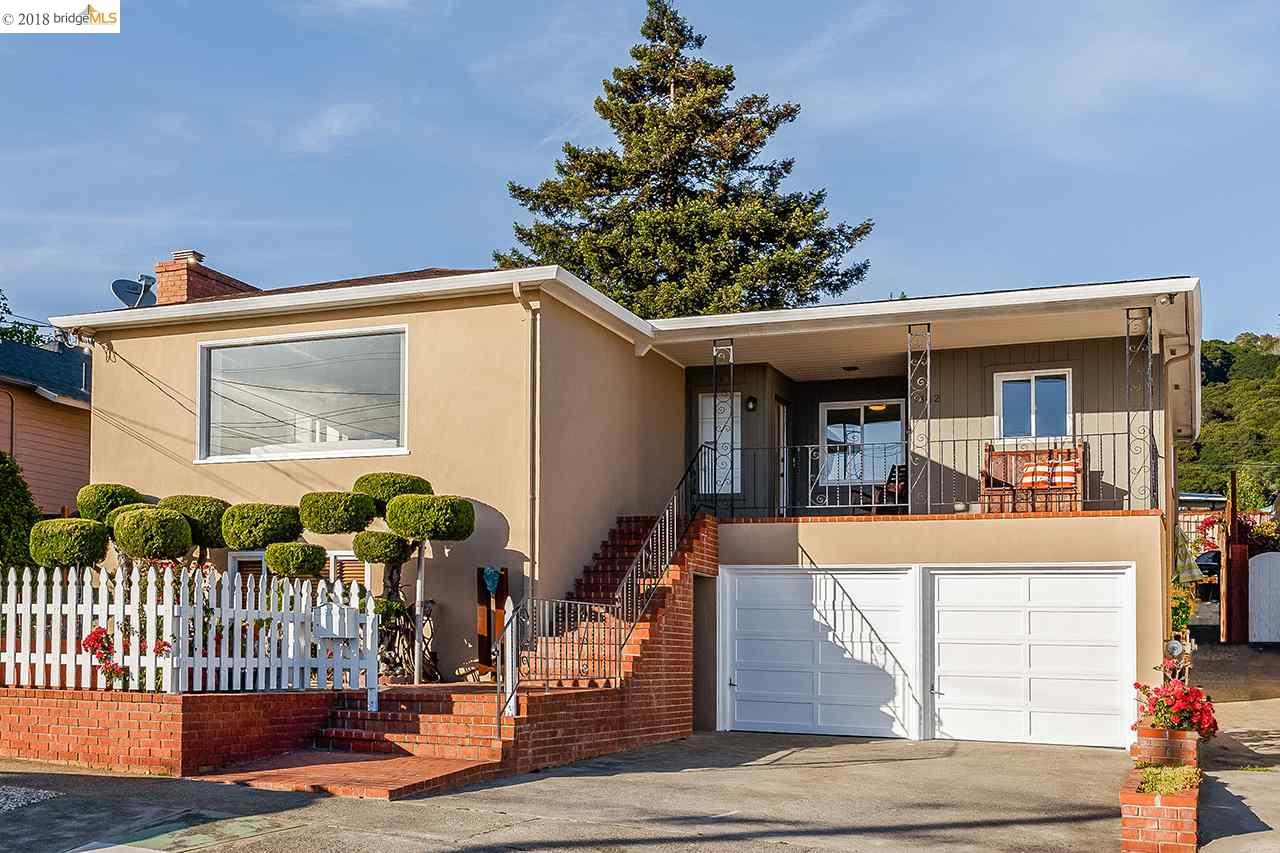 Buying or Selling EL CERRITO Real Estate, MLS:40821200, Call The Gregori Group 800-981-3134
