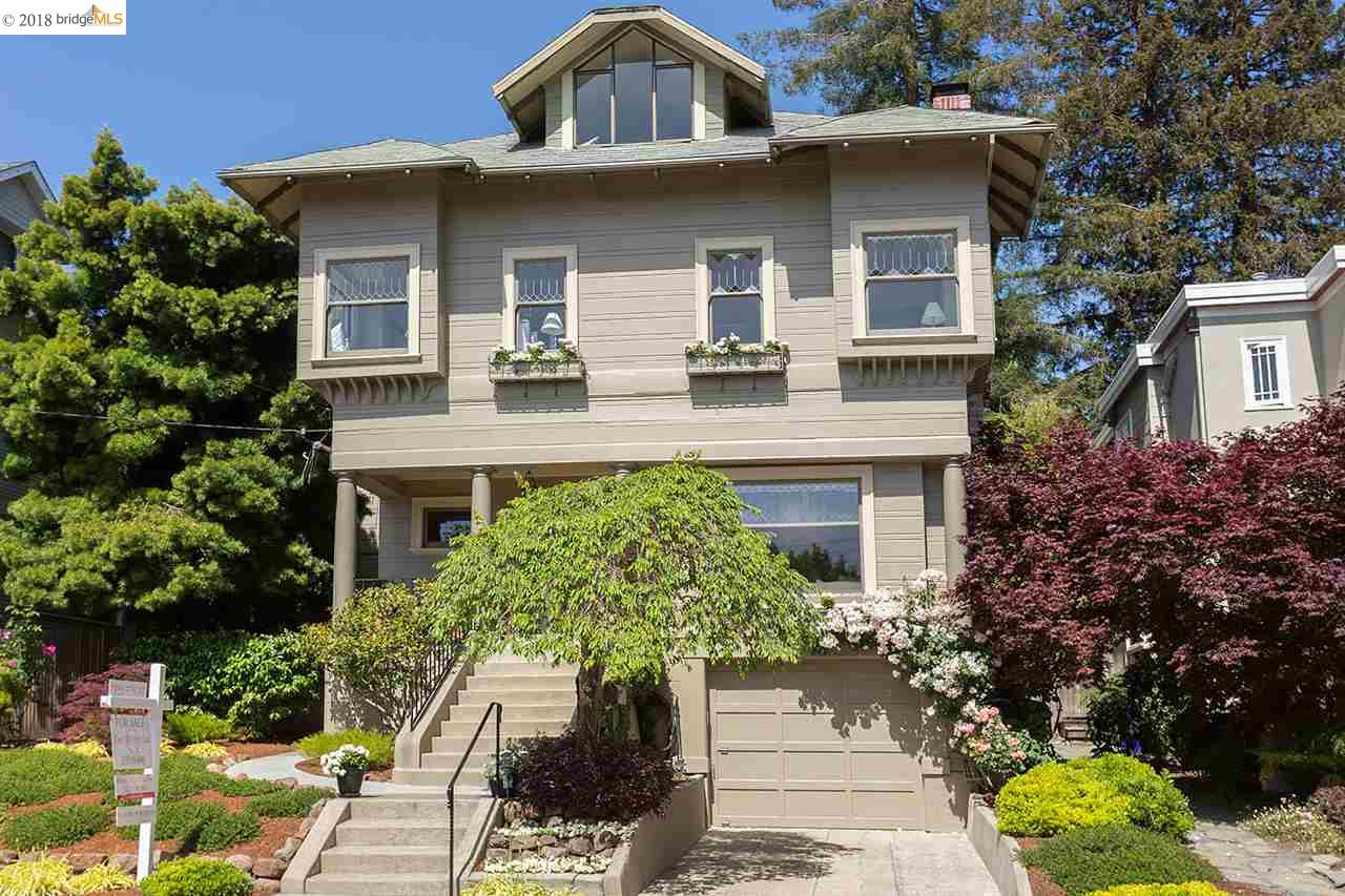 Buying or Selling PIEDMONT Real Estate, MLS:40821227, Call The Gregori Group 800-981-3134