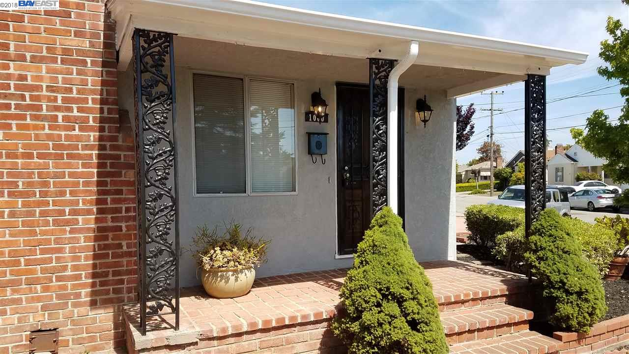 Buying or Selling SAN LEANDRO Real Estate, MLS:40821272, Call The Gregori Group 800-981-3134
