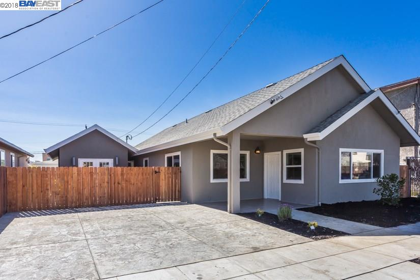 849 8TH STREET, RICHMOND, CA 94801